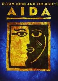 Aida Show Poster