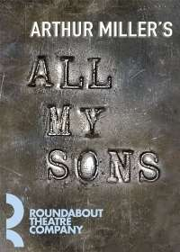 All My Sons Show Poster