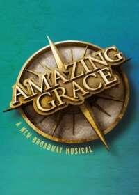 Amazing Grace Show Poster