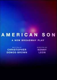American Son Tickets
