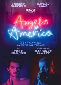 Angels in America Show Poster