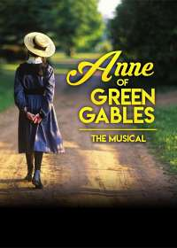 Anne of Green Gables Show Poster