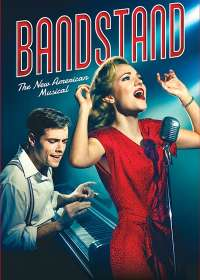 Bandstand Poster