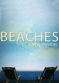 Beaches Show Poster