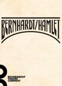 Bernhardt/Hamlet Show Poster