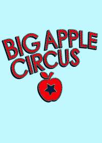 Big Apple Circus Show Poster