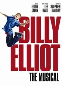 Billy Elliot Show Poster
