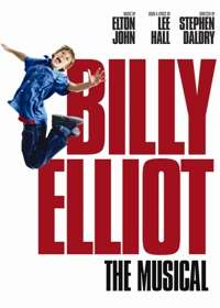 Billy Elliot Show Poster