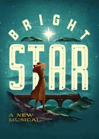 Bright Star Show Poster