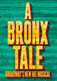 A Bronx Tale Show Poster