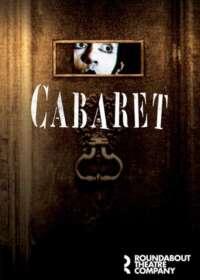 Cabaret (2014) Show Poster