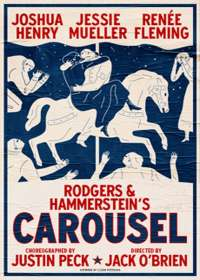 Carousel Show Poster
