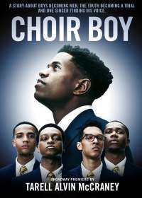 Choir Boy Poster