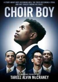 Choir Boy Show Poster