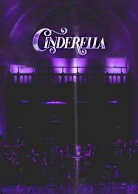 Cinderella Show Poster