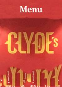 Clyde's Show Poster