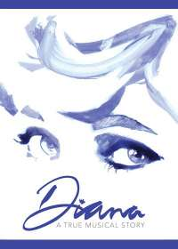Diana Show Poster