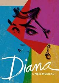 Diana Show Poster