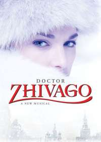 Doctor Zhivago Tickets
