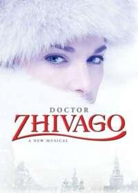 Doctor Zhivago Show Poster