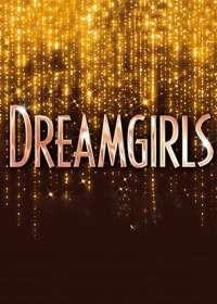 Dreamgirls Show Poster