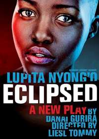 Eclipsed Show Poster
