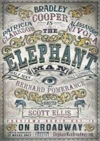 The Elephant Man Tickets