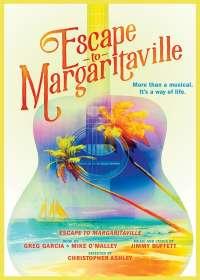 Escape to Margaritaville  Show Poster