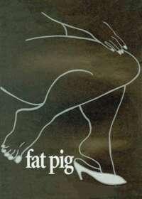 Fat Pig Show Poster