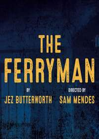 The Ferryman Show Poster