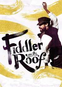 Fiddler on the Roof (2015) Show Poster
