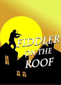 Fiddler on the Roof (2004) Show Poster