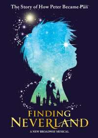 Finding Neverland Show Poster