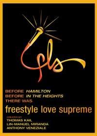 Freestyle Love Supreme Tickets
