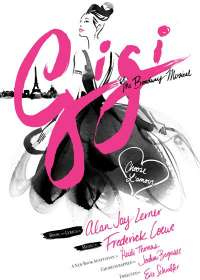 Gigi Show Poster