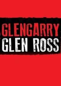 Glengarry Glen Ross (2020) Show Poster