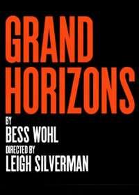 Grand Horizons Show Poster