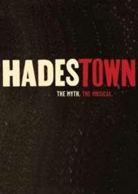 Hadestown Show Poster