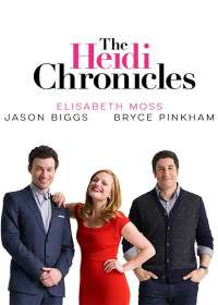 The Heidi Chronicles Show Poster