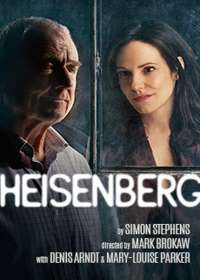 Heisenberg Tickets