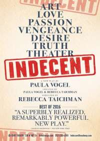 Indecent Tickets