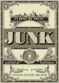 Junk Show Poster