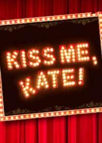 Kiss Me, Kate Show Poster
