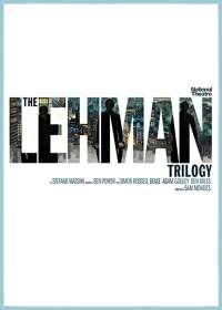 The Lehman Trilogy Show Poster