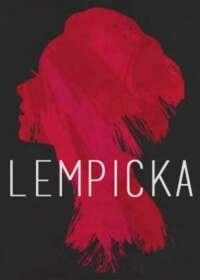 Lempicka Show Poster