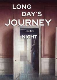 Long Day's Journey Into Night Show Poster
