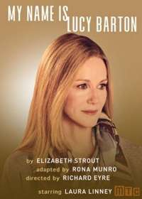 My Name is Lucy Barton Poster