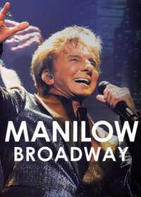 Manilow Broadway Tickets