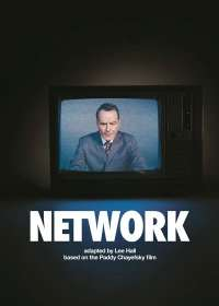 Network Show Poster