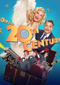 On The Twentieth Century Show Poster